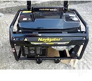Navigator 7.2kva Key Start Petrol Generator With Timer Switch - NG8990 | Electrical Equipment for sale in Delta State, Warri