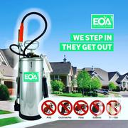 Odorless And Safe Fumigation Services | Cleaning Services for sale in Lagos State, Ikeja