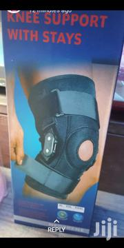 Knee Support With Neoprene | Sports Equipment for sale in Lagos State, Amuwo-Odofin