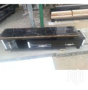 High Quality Adjustable Plasma TV Stand   Furniture for sale in Lagos State, Ojo