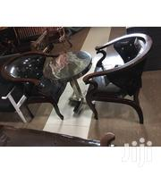 Good Quality Console Table and 2 Chairs | Furniture for sale in Lagos State, Ojo