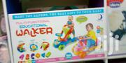 Generic Multifunctional Educational Walker   Children's Gear & Safety for sale in Lagos State, Ikeja
