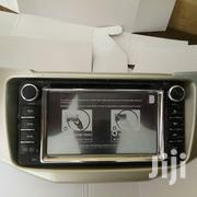 Lexus 330/350 Car Dvd Player | Vehicle Parts & Accessories for sale in Lagos State, Victoria Island