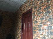 Wallpaper 3D Diamond Pattern | Home Accessories for sale in Lagos State, Ikotun/Igando