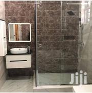 Bathroom Tampered Glass | Plumbing & Water Supply for sale in Lagos State, Shomolu