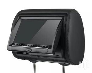 7 Inches Car Dvd Player Headrest