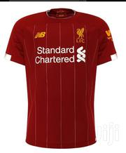Liverpool Jersey 2019/20 | Clothing for sale in Lagos State, Ikeja