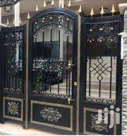 Nigeria Made Doors With Solid Materials And Good Finishing | Doors for sale in Delta State, Aniocha North