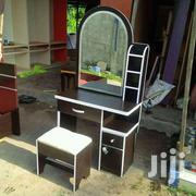 Dressing Mirror and Chair | Home Accessories for sale in Lagos State, Lagos Mainland