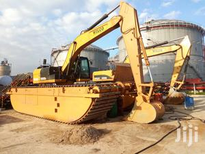 Swamp Buggy 500 Man Hour For Hiring / Leasing At Port Harcourt