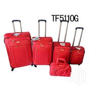 Travelite Royal Travel Set Red   Bags for sale in Abuja (FCT) State, Central Business District