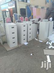 Filing Cabinet Gray | Furniture for sale in Lagos State, Ojo