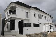 New & Spacious 4 Bedroom Semi-Detached Duplex + BQ At Ajah For Sale. | Houses & Apartments For Sale for sale in Lagos State, Ajah