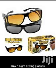 Day & Night Driving Vision Glasses | Clothing Accessories for sale in Lagos State, Ikeja