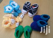 Crochet Booties | Baby & Child Care for sale in Lagos State, Oshodi-Isolo