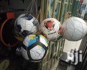 Brand New Leather Football   Sports Equipment for sale in Lagos State, Surulere