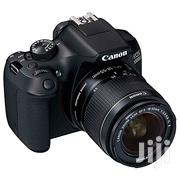 CANON Eos1300d Camera | Photo & Video Cameras for sale in Abuja (FCT) State, Wuse 2