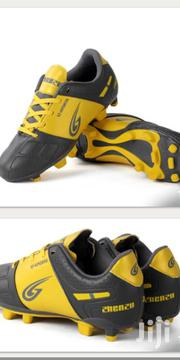 Brand New Original Children Football Boots Size 31 to 38 Is Available | Shoes for sale in Lagos State, Surulere