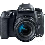 CANON EOS 77D Camera | Photo & Video Cameras for sale in Abuja (FCT) State, Wuse 2