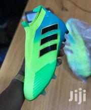 Original Adidas Football Boot | Sports Equipment for sale in Lagos State, Victoria Island