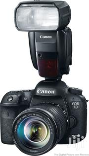 CANON EOS 7D Mark 2 Camera | Photo & Video Cameras for sale in Abuja (FCT) State, Wuse 2