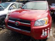 Toyota RAV4 2012 3.5 Sport 4x4 Red | Cars for sale in Lagos State, Lagos Mainland