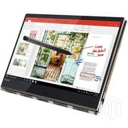 Lenovo Yoga 920 256 Gb Hdd Core I5 8GB Ram   Laptops & Computers for sale in Lagos State, Ikeja