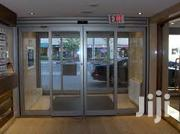 Automatic Sliding Door Installation In Nigeria   Building & Trades Services for sale in Lagos State, Lekki Phase 1