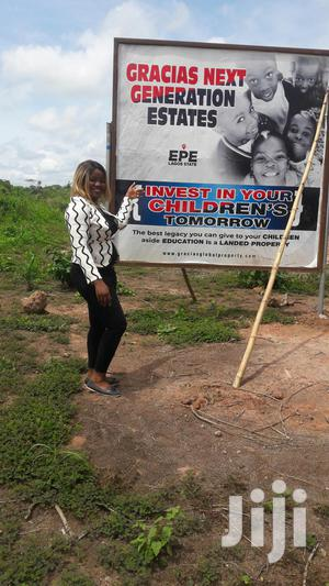 Plots of Land to Invest in Gracias Next Generation Estate Epe