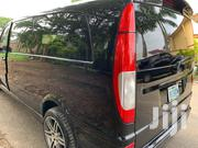 New Mercedes-Benz Viano 2013 Black | Buses & Microbuses for sale in Abuja (FCT) State, Garki 2