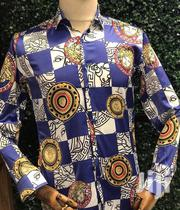 Authentic Versace Vintage Shirts | Clothing for sale in Lagos State, Lagos Island