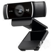 Logitech HD Stream Webcam C922 Pro | Computer Accessories  for sale in Lagos State, Ikeja