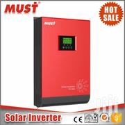 Must 5kva/48v Hybrid Pure Sine Wave | Solar Energy for sale in Lagos State, Ojo