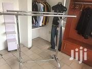 New Imported Brand New Silver Stainless Clothes Racks | Home Accessories for sale in Lagos State, Lagos Island