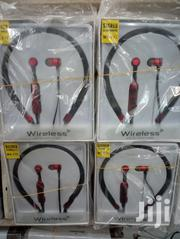 Bluetooth Headset | Headphones for sale in Lagos State, Ikeja