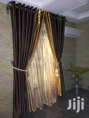 Executive Pinging Curtain | Home Accessories for sale in Lagos State, Ojo