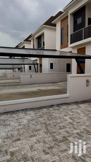 4 Bedroom Fully Detached Duplex With BQ for Sale | Houses & Apartments For Sale for sale in Lagos State, Lekki Phase 2