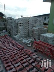 Installation Of Kerbs And Interlocking Paving Stones | Building Materials for sale in Delta State, Ethiope West
