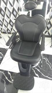 New Executive Barbing Chair | Salon Equipment for sale in Lagos State, Lekki Phase 1