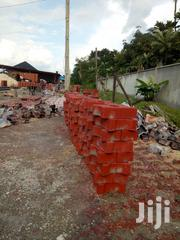 Production And Installation Of Kerbs And Interlocking Paving Stones | Building Materials for sale in Delta State, Patani