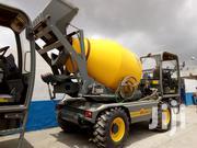 Self Loader Self Mixer 2015 For Sale | Heavy Equipment for sale in Lagos State, Magodo