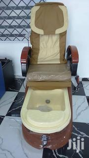 Executive Spa Chair | Salon Equipment for sale in Lagos State, Lekki Phase 1