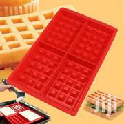 Silicone Waffle Maker | Kitchen & Dining for sale in Lagos State, Ilupeju