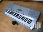 Casio CTK4000 Premium Piano Keyboard With Free Adapter! | Musical Instruments & Gear for sale in Lagos State, Ipaja
