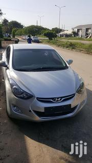 Hyundai Elantra 2012 Limited Silver | Cars for sale in Lagos State, Amuwo-Odofin