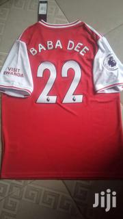 Arsenal 2019/20 Season Home Jersey   Sports Equipment for sale in Lagos State, Lagos Mainland