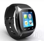 Bluetooth R-watch SMS Anti Lost Smart Watch | Smart Watches & Trackers for sale in Lagos State, Ikeja
