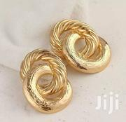 Zara Earrings Gold | Jewelry for sale in Lagos State, Ojo