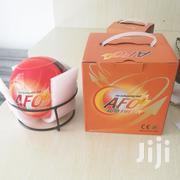 Quality AFO Fire Extinguisher Ball For Sale, Easy To Use | Safety Equipment for sale in Cross River State, Bakassi