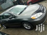 Toyota Corolla 2007 Gray | Cars for sale in Rivers State, Port-Harcourt